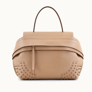 Tods Wave Bag Small